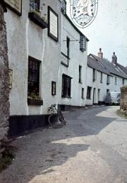Punchbowl Inn