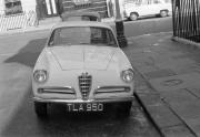 Alfa-Romeo Guiletta Sprint