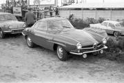 Alfa Giuilette Sprint Specials