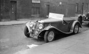 Aston Martin (just pre-war?), 2 litre