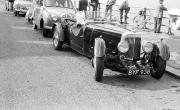 1934 Aston Marton Mark II. 1 1/2 litre