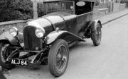 1923 Bentley (Meek's)
