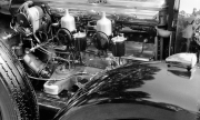 Bentley 3 litre, engine