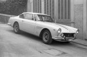 Ferrari road car