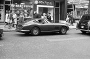 Ferrari on King's Road