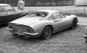 Ferrari Dino GT