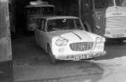 Tom's Lancia