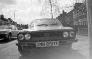 Lancia HPF 2000