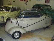 Messerschmitt micro car