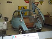Heinkel micro car