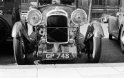 Vintage Lagonda
