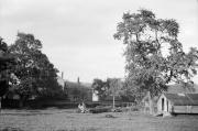 Farm, maybe Heathencote in Towcester