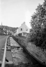 Thornton le Dale, Yorkshire
