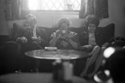 Penry, Elsie and Sydna