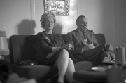 Alison and Maurice Dunmore