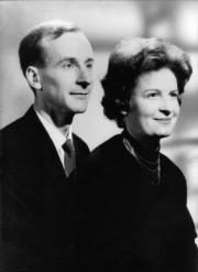 John and Greta Engagement Photo