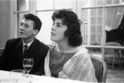 Bernard and Dianne