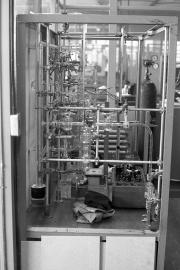 Allen Clarke Research Centre