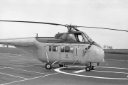 Duke of Edibnurgh's helicopter - XN127