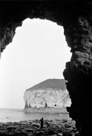 Flamborough arch