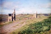 Old tin mine