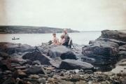John, Sue and Bernard