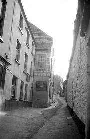 Russell Inn, Polruan