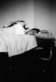 Asleep, Youth Hostel