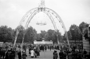 Coronation exhibition
