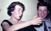 Shirley Carr, Tony Jaggers