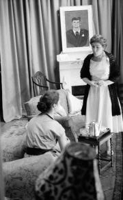 Judy & Rosemary