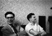 Les Allen & Doug