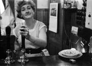 Rosemary, the barmaid