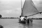 Sailing - Wal, Keith, Trevor