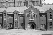 Imperial College Union 1954