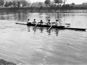 Imperial College Women's Association crew