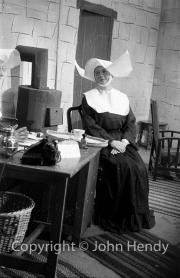 Sister Josephine (Mary Watson)