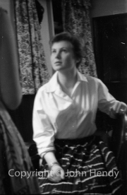 Mary (bit blurred)