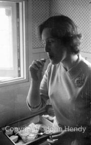 Min (Rosemary Harvey)