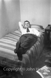 Jerry Lawrence recumbent