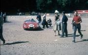 #52 Osca Sport 750 (Jean Larocheand André Testut)