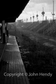 Qualifying - rain