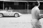 #30 Porsche 718 RS 60/4 (Jo Bonnier and Graham Hill)