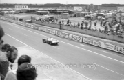 #11 Ferrari 250 TRI/61 (Willy Mairesse and Mike Parkes)