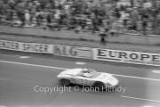 #33 Porsche 718/4 RS Spyder (Masten Gregory and Bob Holbert)