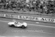 #24 Maserati Tipo 60 (Briggs Cunningham and William Kimberley)