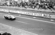 Smoking Triumph #25 Triumph TR4S (Marcel Becquart and Michael Rotschild)