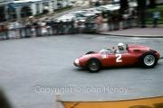 Formula 1 - #2 Porsche 718  (Jo Bonnier) in Casino Square