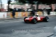Formula 1 - #36 Ferrari 156 (Phil Hill)