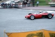 Formula 1 - Ferrari in Casino Square